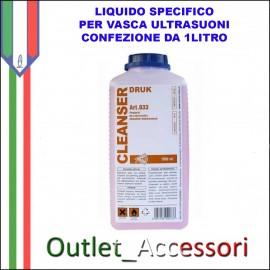 Liquido Vasca Ultrasuoni Pulizia Componenti Scheda Madre Cleanser Isopropanolo