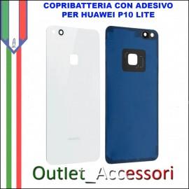 Copribatteria Back Cover Huawei P10 Lite