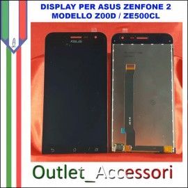Display LCD Touch Asus Zenfone 2 Z00D