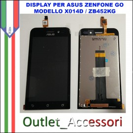 Display LCD Touch Asus Zenfone GO