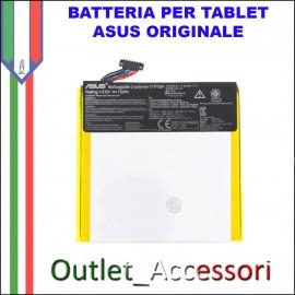 Batteria Pila Interna Originale Asus C11P1304 MemoPad Memo Pad 8 ME180