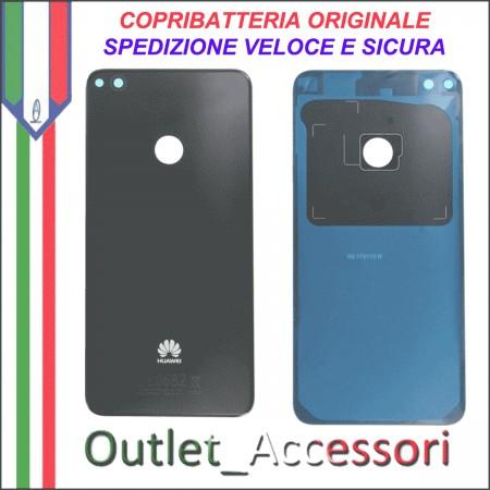 Copribatteria Originale Back Cover Huawei P8 LITE 2017