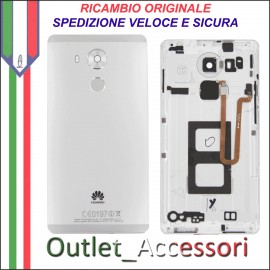 Copribatteria Originale Back Cover Huawei MATE 8 NXTL09 NXT-L09