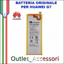 Batteria Pila Originale Huawei Ascend G7