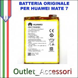 Batteria Pila Originale Huawei MATE 7