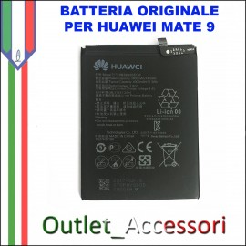 Batteria Pila Originale Huawei MATE 9