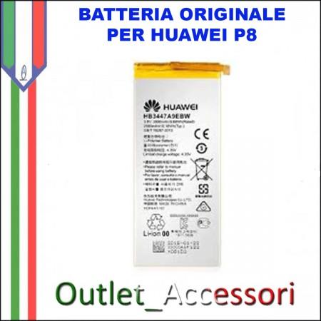 Batteria Pila Originale Huawei P8