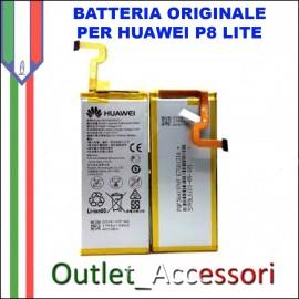 Batteria Pila Originale Huawei P8 LITE HB3742A0EZC+ ALE-L21 L23