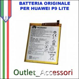 Batteria Pila Originale Huawei Ascend P9 LITE HB366481ECW VNS-L22 L23 L21