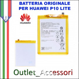 Batteria Pila Originale Huawei Ascend P10 LITE