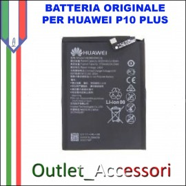 Batteria Pila Originale Huawei Ascend P10 PLUS
