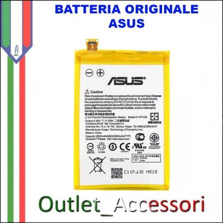 Batteria Pila Interna Originale Asus