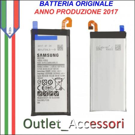 Batteria Pila Interna Samsung J3 2017
