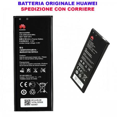 Batteria Pila Originale Huawei HB4742A0RBC Honor 3C Ascend G730 H30