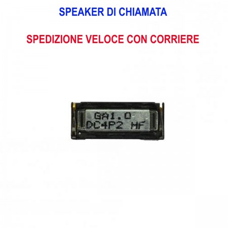 Speaker di Chiamata Audio per Huawei Mate 7 Originale
