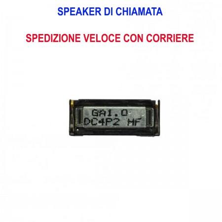 Speaker di Chiamata Audio per Huawei Mate 7 Originale