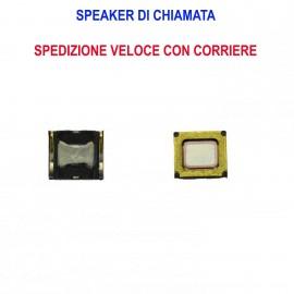 Speaker di Chiamata Audio per Huawei P8
