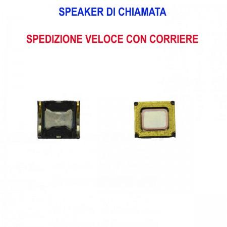 Speaker di Chiamata Audio per Huawei ASCEND P8 LITE Originale GRA-L09