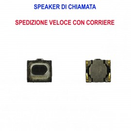 Speaker di Chiamata Audio per Huawei ASCEND P9