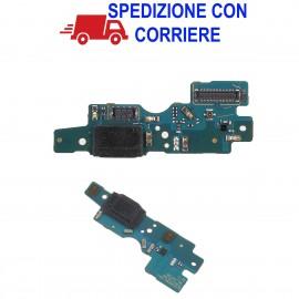 Flat Jack USB Carica Ricarica Huawei MATE S Microfono CRR L09 TL00 CL00 CL20