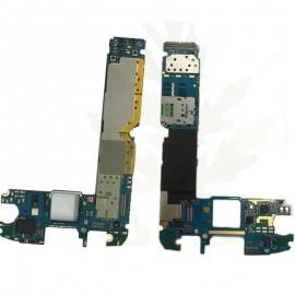 Scheda Madre Logica Piastra Samsung Galaxy S6 SM-G920F Originale Funzionante