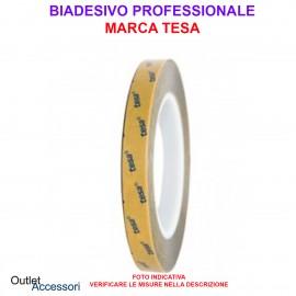 Adesivo Biadesivo Colla Professionale 3M TESA 2mm x 25Metri
