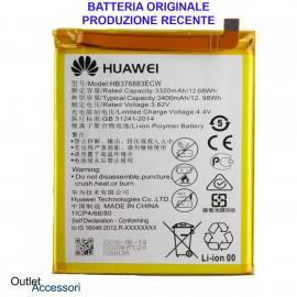 Batteria Pila Originale Huawei P9 PLUS HB376883ECW