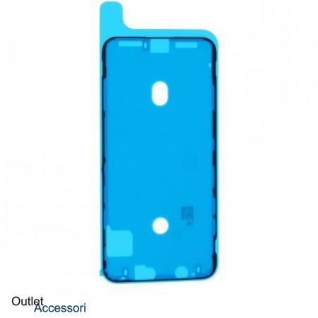 Biadesivo Adesivo Display Apple Iphone X 10 Schermo LCD Frame Assemblaggio Riparazione