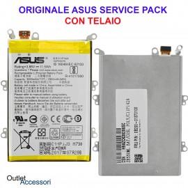 Batteria Pila Originale ASUS C11P1424 ZE550ML 0B200-01370200 Certificata Garanzia Service Pack