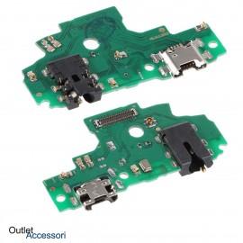 Flat Carica Ricarica Huawei HONOR 9 LITE USB Jack Microfono Originale