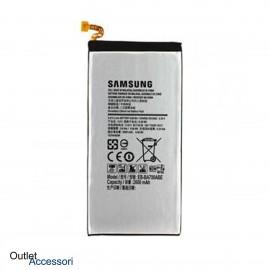 Batteria Pila Compatibile Per Samsung Galaxy S6 G920F EB-BG920ABE