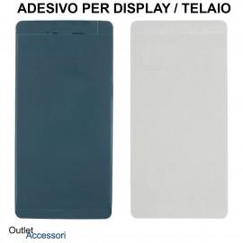 Biadesivo Display Telaio Huawei Honor 7 Schermo Colla Adesivo Originale