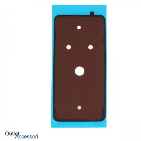 Adesivo Biadesivo per Scocca Copribatteria Huawei P30 LITE Originale 3M