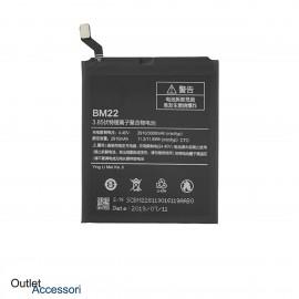 Batteria Pila Per Xiaomi Mi 5 3000 mAh BM22