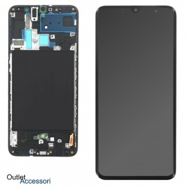 Display Schermo Samsung A70 A705 A705F Originale LCD Touch GH82-19747A