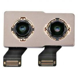 Fotocamera Camera Posteriore Per Apple Iphone X 10 A1865 A1901 Flat Dual Back