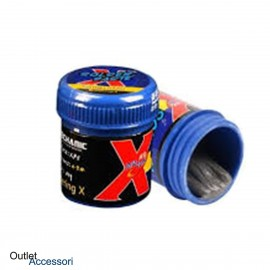 Pasta Saldante MECHANIC XP5 Reballing IC Iphone X XS Max Chip Scheda madre 148°