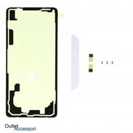 Set Completo Adesivi Biadesivo Samsung Galaxy S10 plus