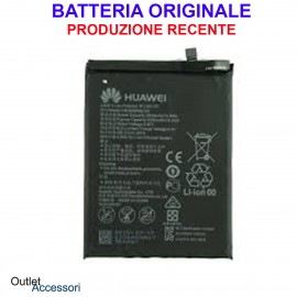 BATTERIA HUAWEI HB436486ECW P20 PRO MATE 10 Pila Ricambio Originale
