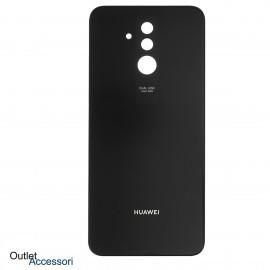 Copribatteria Scocca Vetro Posteriore Huawei MATE 20 LITE Back Cover