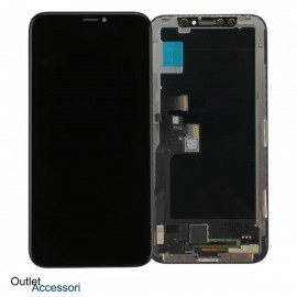 Display Apple Iphone X 10 LCD Touch Schermo Vetro TFT A1865 A1902