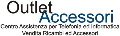 Outlet Accessori